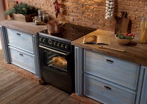 Cucine in acciaio componibili, prezzi e modelli 2017 | Design Mag