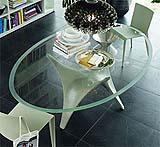 tavolo in cemento il cantiere
