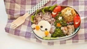 Lunch box per il pasto fuori casa