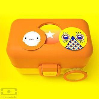 lunch box per bambini MB Tresor