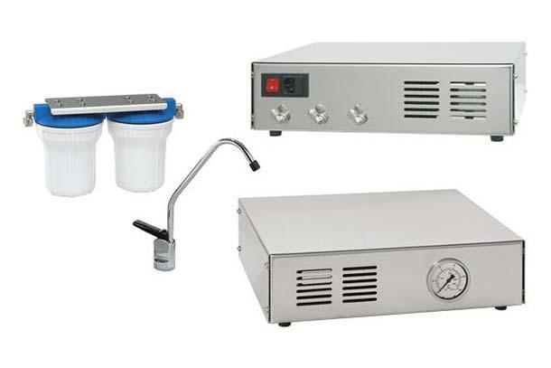 Sistema Osmosi inversa Selmar