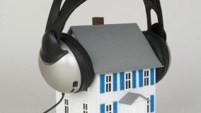 Isolamento acustico degli edifici