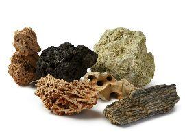granulato minerale da giardino di Zandobbio