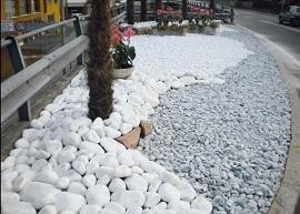 Granulati da giardino for Ciottoli bianchi da giardino prezzi