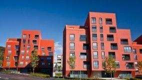 Di chi è l'alloggio del portiere del condominio?