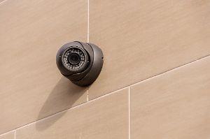 sistemi di sicurezza videocamere