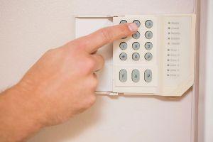 sistemi di sicurezza allarme