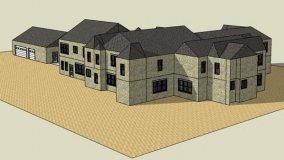 Riqualificazione energetica edifici esistenti