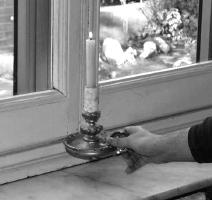 Umidità in casa e spifferi