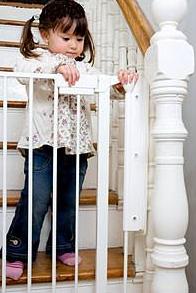 sicurezza in casa e bambini