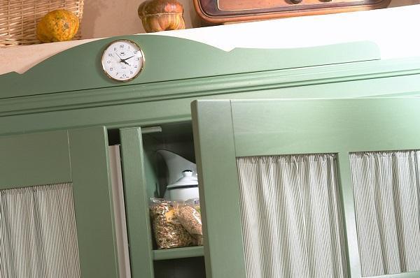 Custom kitchen - Homexyou.com