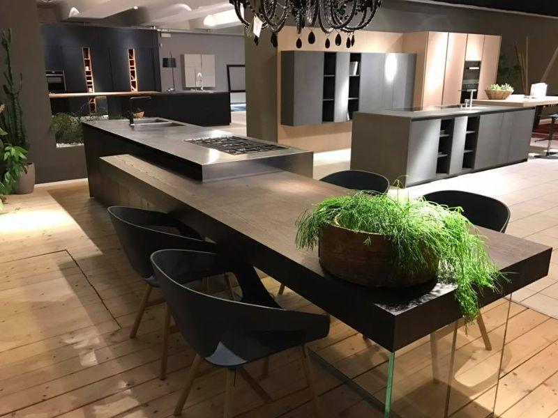Cucine Colorate Moderne. Latest Cucine In Muratura Rustiche Moderne ...