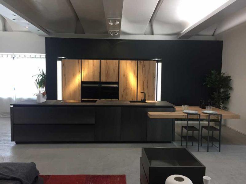 Cucine su misura for Mobili cucine moderne componibili