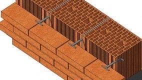 Graffaggio per la stabilità delle murature