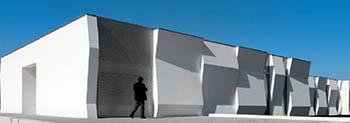 Il progetto dell'edificio dell'Arch.Oliveira