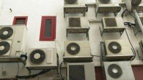 Installazione di condizionatori e climatizzatori, SCIA e autorizzazione paesaggistica