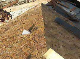 tetti in scandole di legno di DCDR, Di Centa e Di Ronco Srl