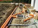 Ricostruzione tubazioni condominio