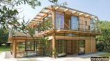 Case in legno: X-Lam