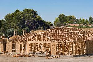 case in legno
