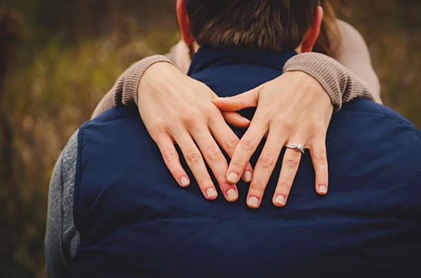 Regali promessa di matrimonio