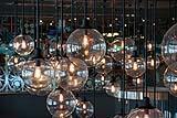 Nuove tendenze nella progettazione di lampade.