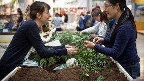 Fa la cosa Giusta! Consumo critico e stili di vita sostenibili in fiera