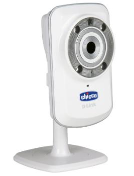 video camera wi fi di Chicco