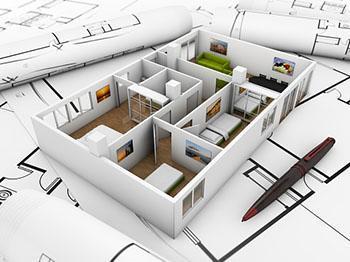 Leggere un progetto - Disegno progetto casa ...