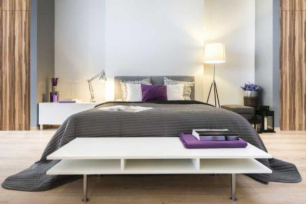 Camera da letto - Colori pareti camera da letto feng shui ...