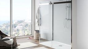 Trasformazione vasca in doccia Remail