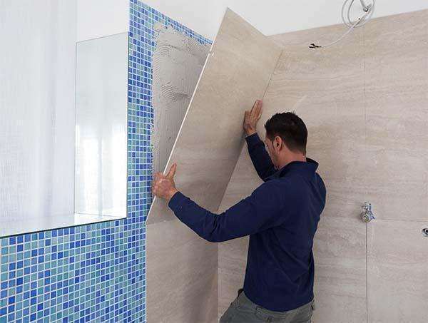 Trasformare vasca in doccia