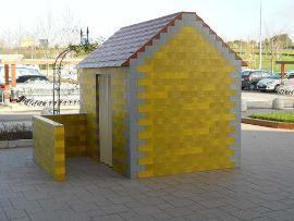 mattoni polimerici di Easy Brick