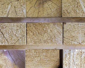 Difetti del legno spaccature
