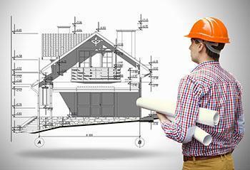 In Italia esistono molte categorie di professionisti dell'edilizia.