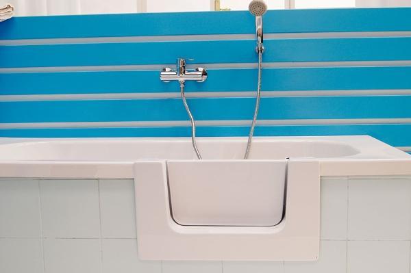 Prontovasca: modifica vasca