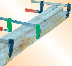 conservazione listelli di legno