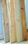 conservazione assi di legno