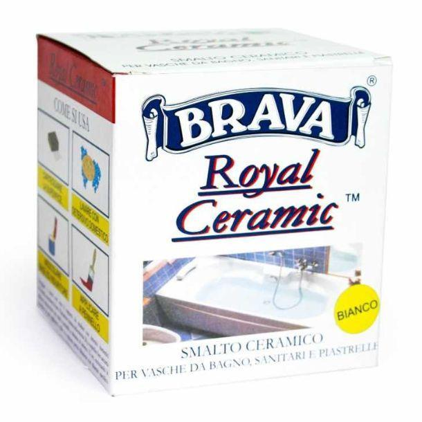 Royal Ceramic di Brava