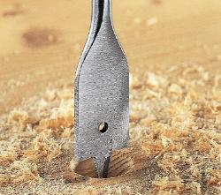 Mecchia per forare il legno