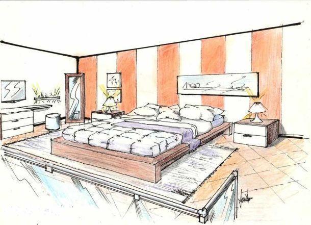 Best Progettare Una Camera Da Letto Ideas - Design and Ideas ...