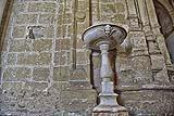 Le malte di restauro devono essere compatibili con i materiali originali.