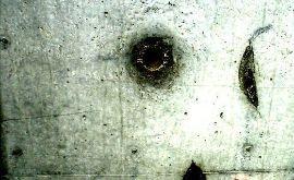 cemento a faccia vista di Ing. Montesano
