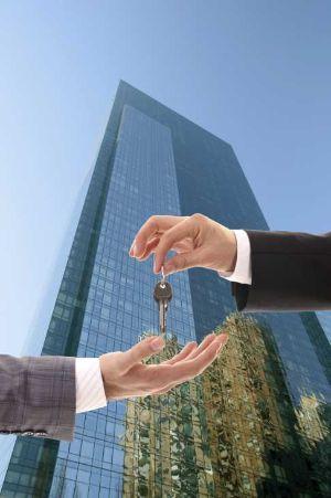 proprietà immobiliare