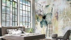 Wall Art: elementi inediti per pareti decorate