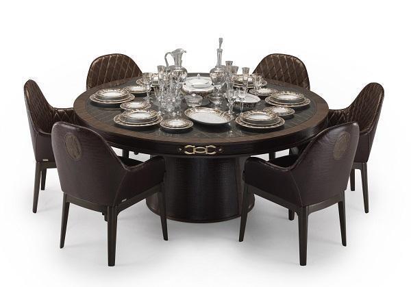 Tavolo fisso e tavolo allungabile: Formitalia, Mihaela