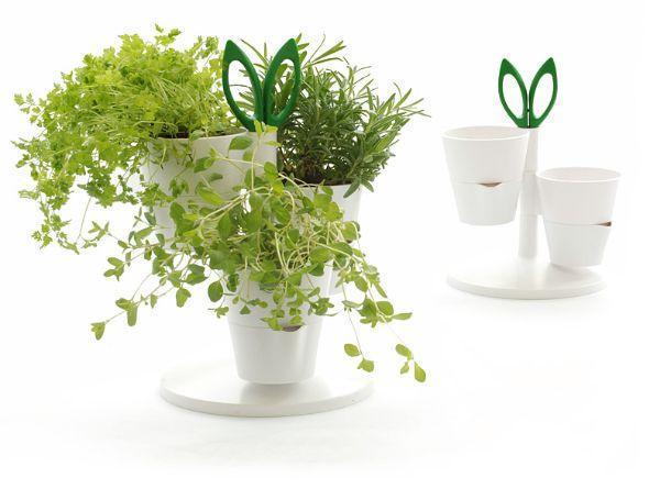 vaso per erbe aromatiche Herb stand di Normann Copenhagen