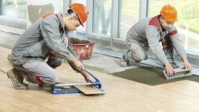 Detrazioni 50% e 65% per la sostituzione di pavimenti