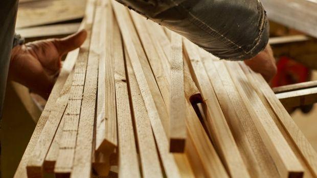 Incastri per il legno for Bricolage legno