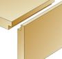 incastri del legno per telai